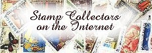 Internet Stamp Collectors Logo